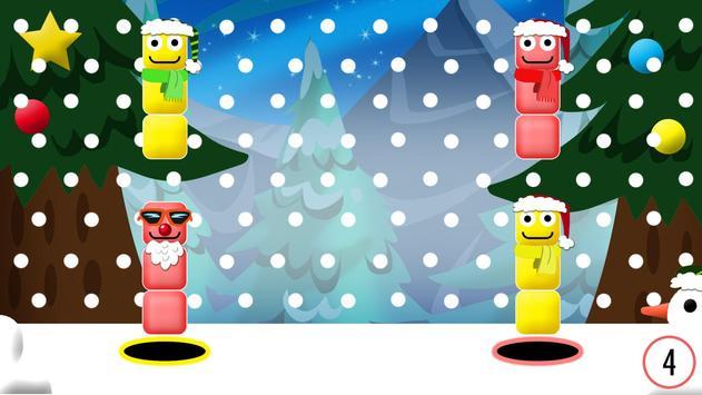 Happy Worms Colours FREE KIDS apk screenshot