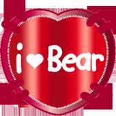 iHeartBear icon