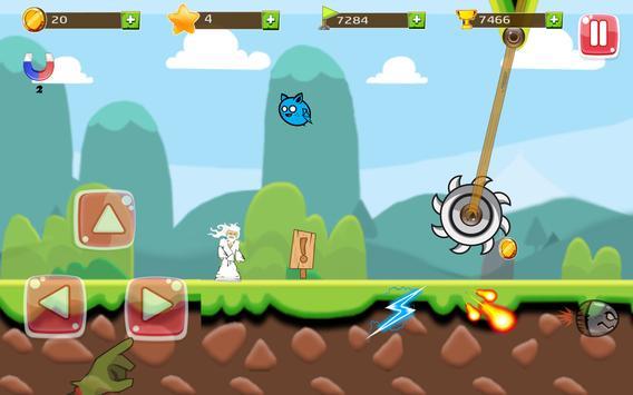 God Vs Zombie screenshot 2
