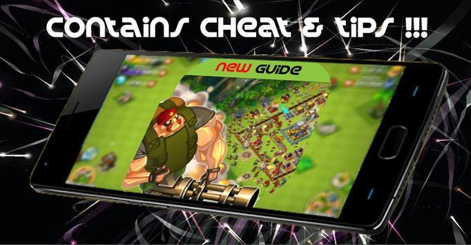 Best Jungle Heat Guide screenshot 1