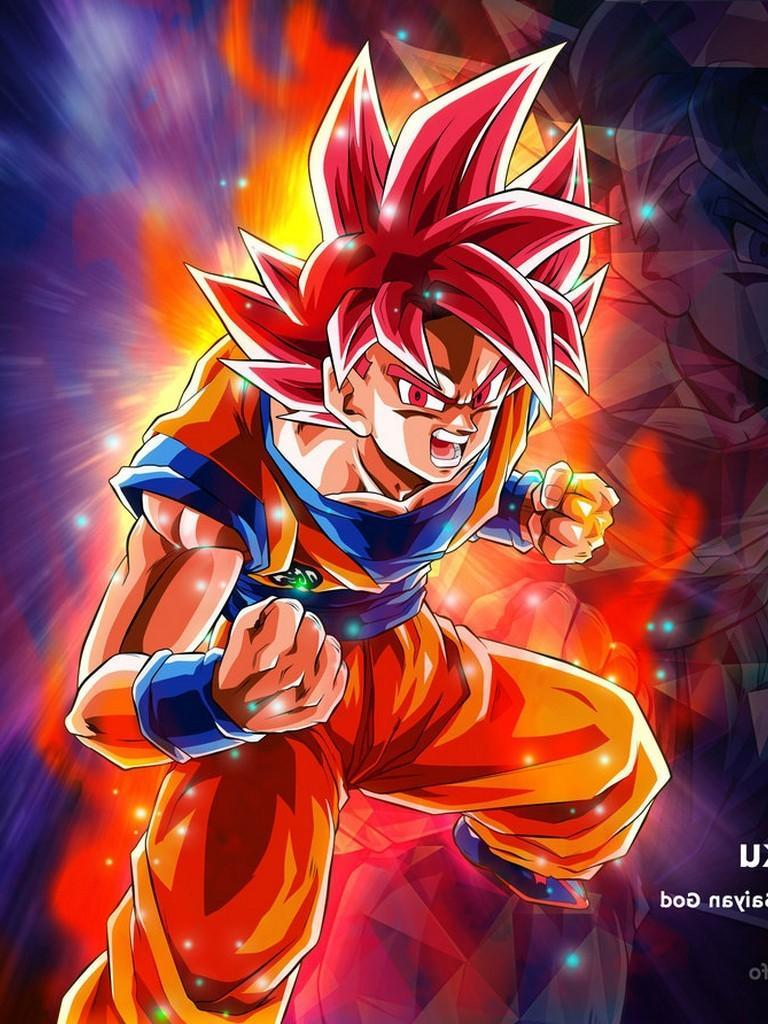 Goku Ssg Wallpaper Hd 4k For Android Apk Download