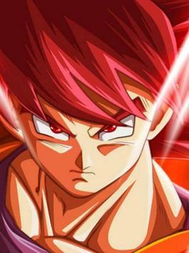 Goku SSG Wallpaper HD 4K screenshot 2