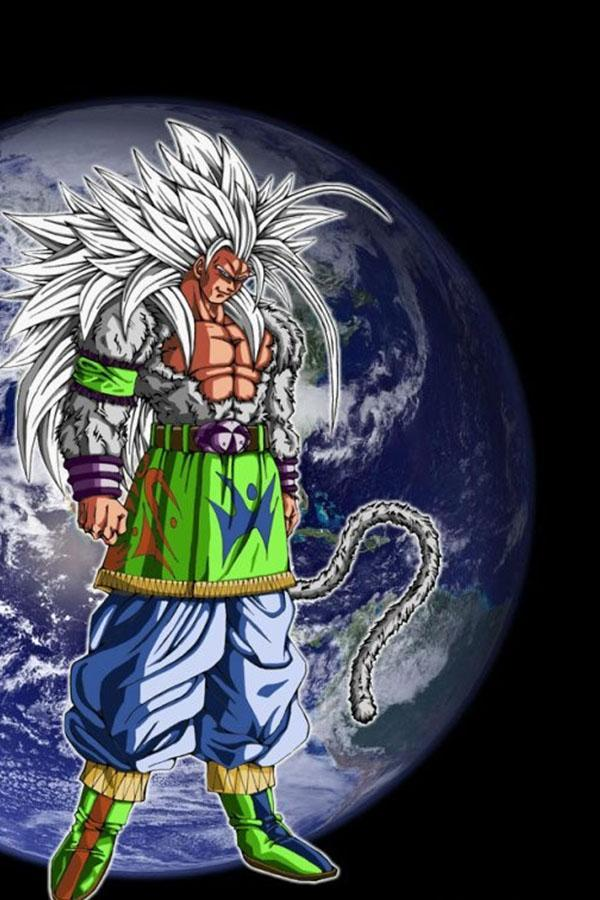 Goku Ssj5 Wallpaper Dbz Hd For Android Apk Download