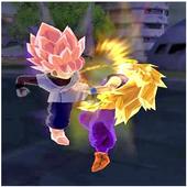 Goku Ultimate Run Hero icon