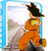 Goku baatte souper herooess icon