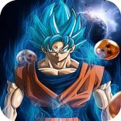 Goku live Wallpaper: Dragon Ball HD for Android - APK Download