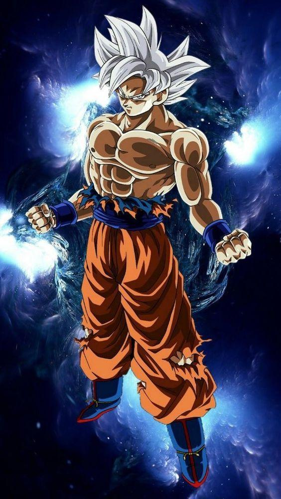 Goku Live Wallpaper Dragon Ball Hd For Android Apk Download