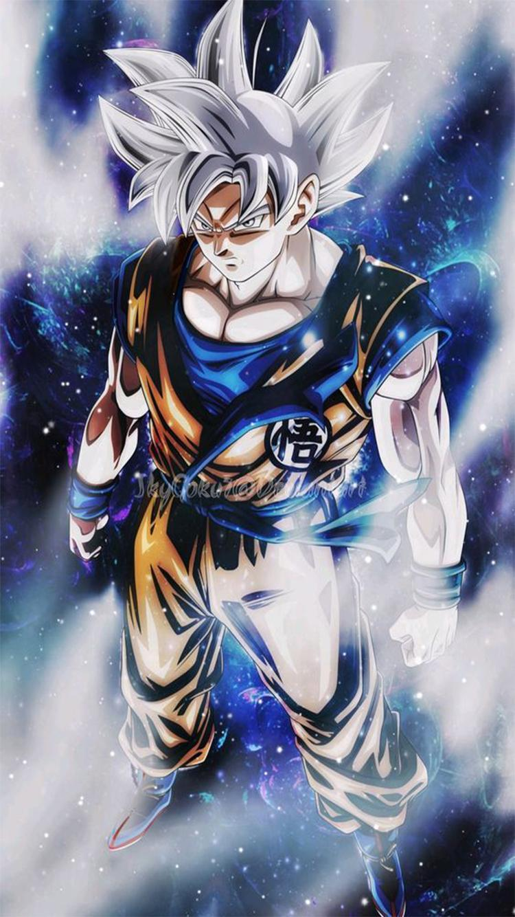 Goku Live Wallpaper Dragon Ball Hd For Android Apk Download