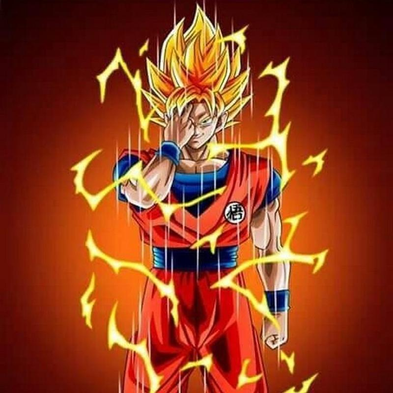 Dragon Ball Super Wallpaper Android Hd: Best Images Goku Wallpaper For Android