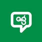 GooPag Msg icon