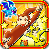 Curious Adventure George icon