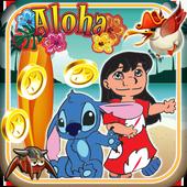 Lilo Adventure and Stitch World icon