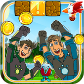 Wild Jungle Of Kratts Brothers icon