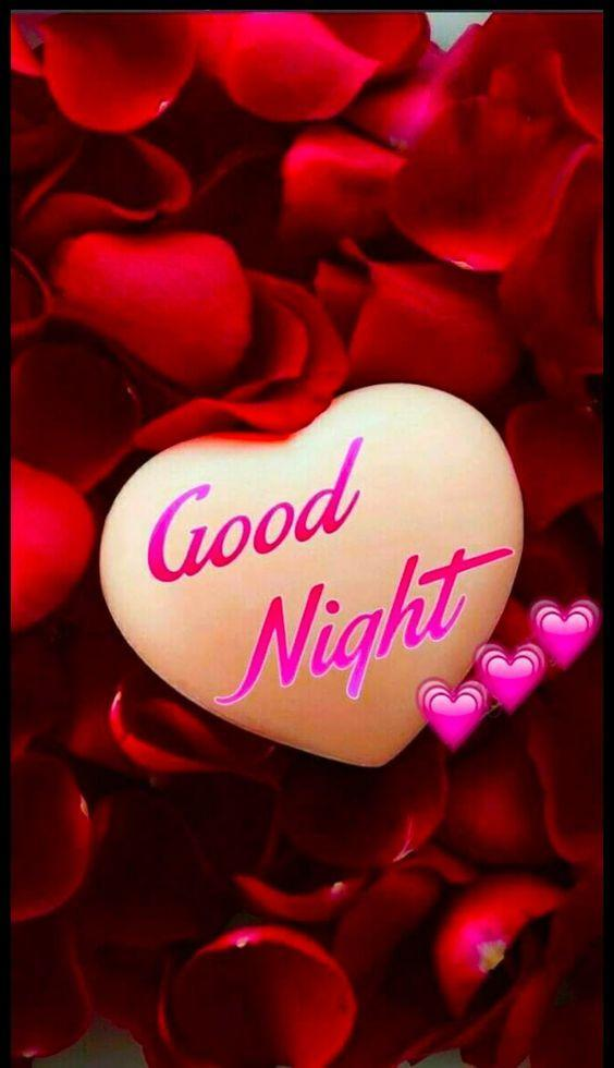 Good Night Romantic Love Gif For Android Apk Download