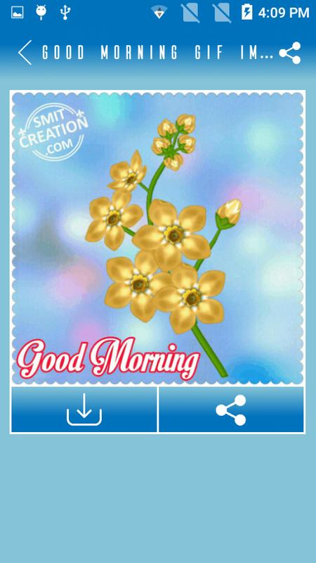 Good Morning Gif Images In Marathi For Android Apk Download