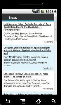 Good Muslim apk screenshot