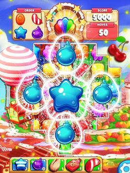 Cookie Crush Match 3 blast screenshot 2