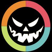 Swap Color Ball icon
