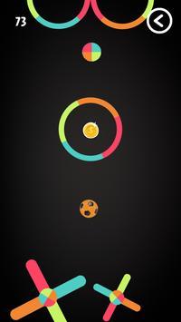 Swap Color Ball apk screenshot