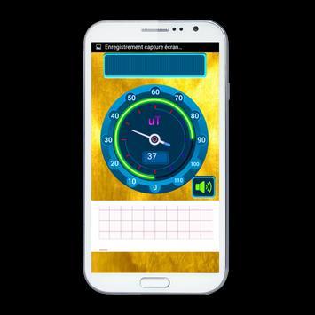 Détecteur D'or Pro apk screenshot