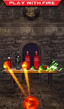 Shoot The Bottle - Shooting Game For Kids screenshot 1