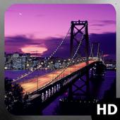 California Wallpaper icon