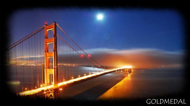 California Wallpaper apk screenshot