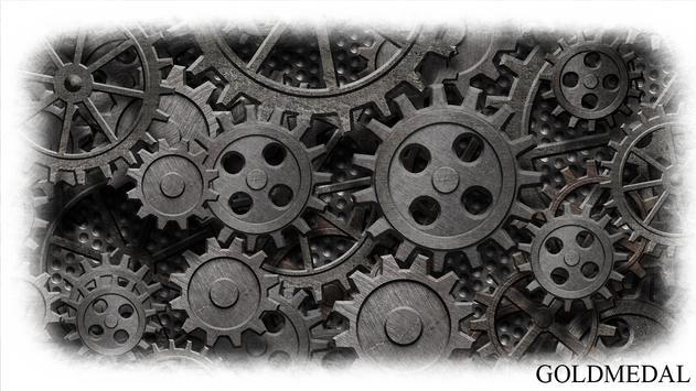 Gear Machine Wallpaper apk screenshot