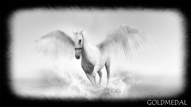 Pegasus Wallpaper apk screenshot