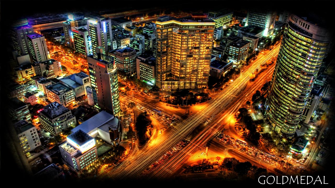 Seoul South Korea Wallpaper For Android Apk Download