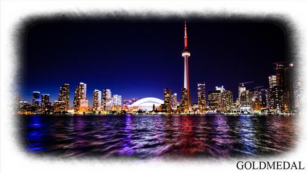 Toronto Wallpaper apk screenshot
