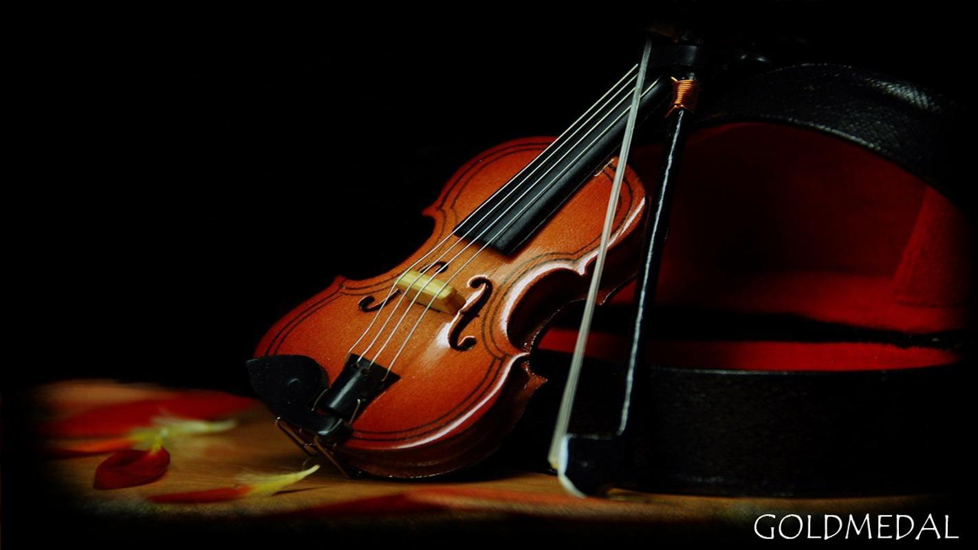 Violin Wallpaper: Violin Wallpaper For Android