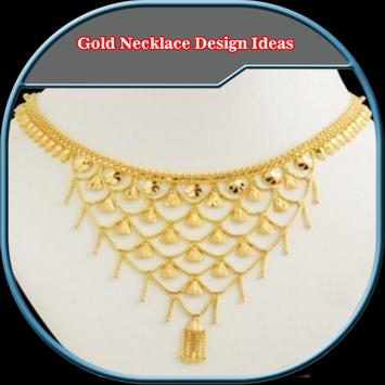 Gold Necklace Design Ideas for Android - APK Download