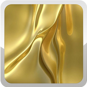 Gold Wallpaper icon