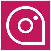 Mini for Instagram - Zoom Profile HD Downloader icon