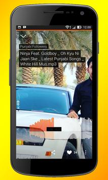 Goldboy All Songs apk screenshot