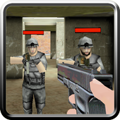 Shoot Back icon