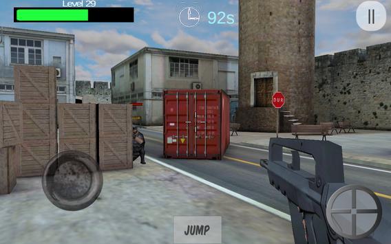 Shoot Back apk screenshot