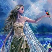 Angel Wallpaper icon