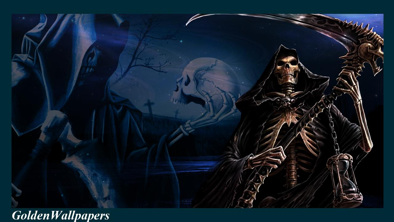 Grim Reaper Pack 2 Wallpaper For Android Apk Download
