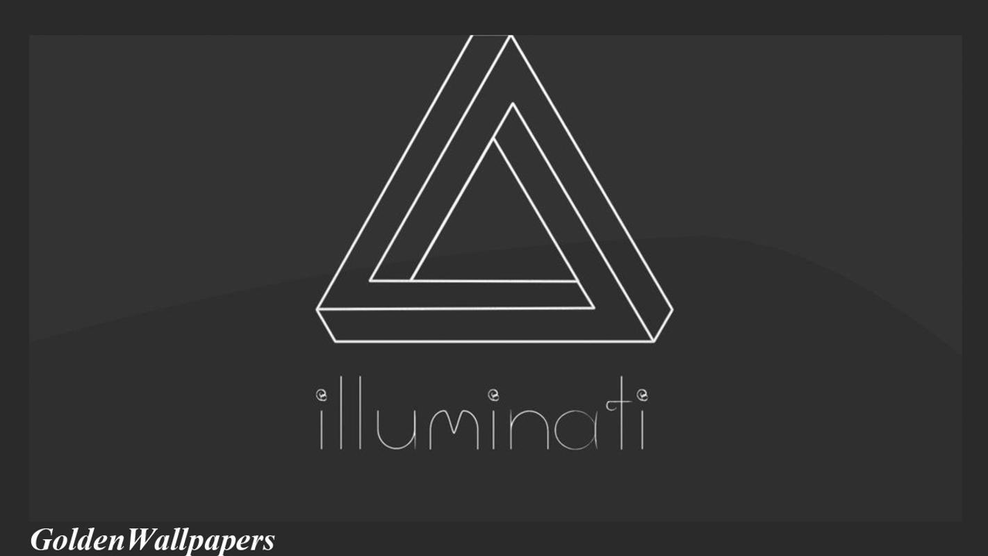 Illuminati Wallpaper Poster Apk Screenshot