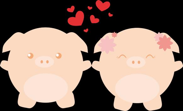 Little Pig Live Wallpaper poster