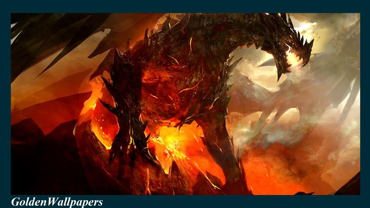 Red Dragon Wallpaper For Android Apk Download