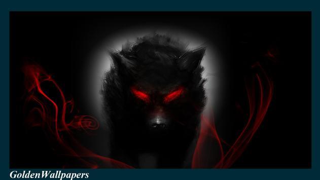 Wolf Wallpaper Animal apk screenshot