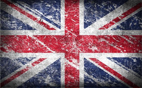 United Kingdom Flags Wallpaper apk screenshot