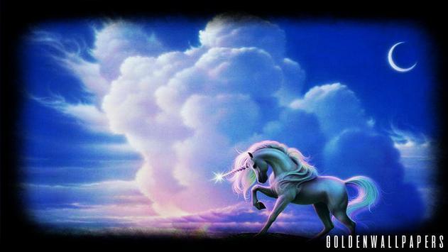 Unicorn Wallpaper apk screenshot