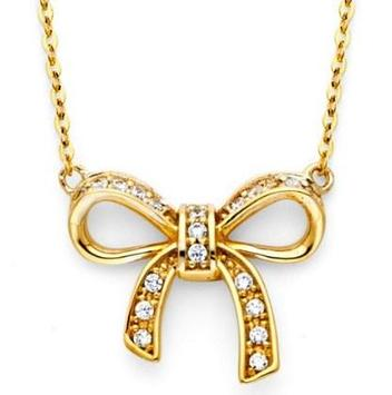necklace argent en middle necklaces deloche collier bebe pendant gold medal model