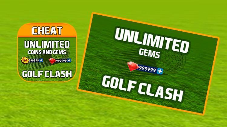 golf clash hack apk download