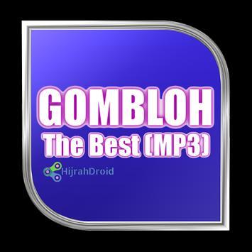 Gombloh - The Best Album (MP3) apk screenshot