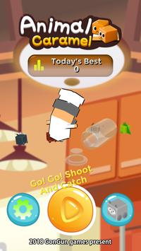 Animal Caramel!! screenshot 7